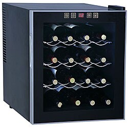 SPT Thermoelectric 16-bottle Wine Cooler
