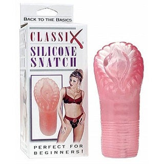 Classix Silicone Sleeve