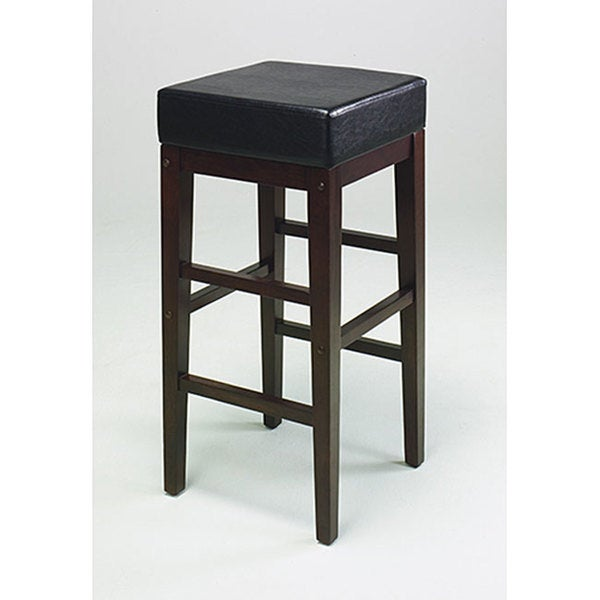 Metro 30-inch Square Bar Stool