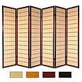 Handmade Wood Kimura Room Divider