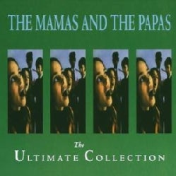 Mamas & The Papas - Collection