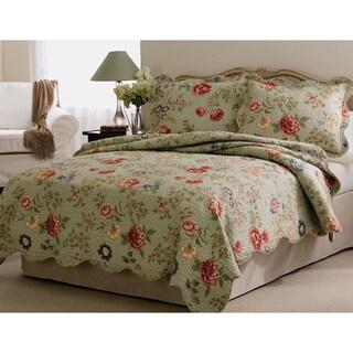 Maison Rouge Holland 3-piece Quilt Set
