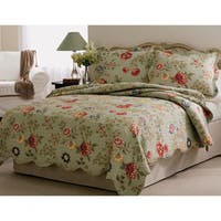 Maison Rouge Holland 3-piece Quilt Set