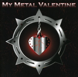 VITAMIN STRING QUARTET - MY METAL VALENTINE