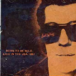 LINK WRAY - BORN TO BE WILD (LIVE)