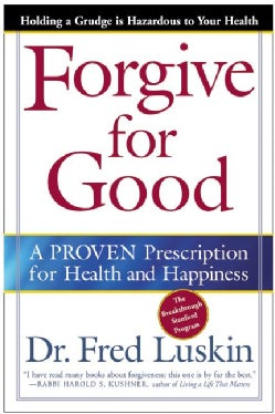 Forgive for Good (Paperback)