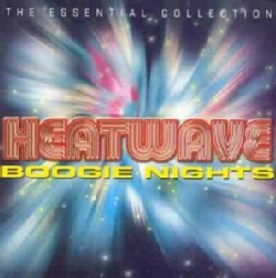 HEATWAVE - BOOGIE NIGHT