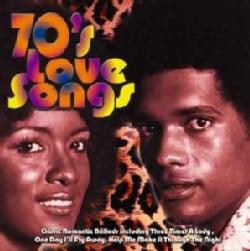 MARINA SOULSISTERS - 70S LOVE SONGS