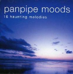 Various - Panpipe Moods