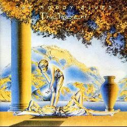 Moody Blues - Present