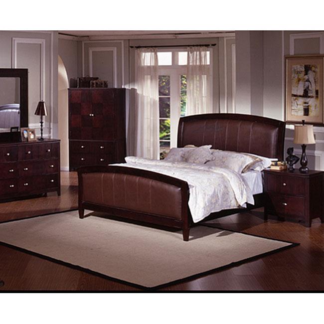 Kensington Queen 3 Piece Bedroom Set Overstock 3786585