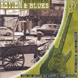 STORY OF RHYTHM & BLUES - VOL. 7-STORY OF RHYTHM & BLUES