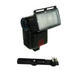 Vivitar VIV-SF4000-BX Bounce Zoom Slave Flash