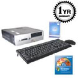 HP DX5150 Athlon 64 2.0Ghz 512MB 40GB XP Computer (Refurbished)