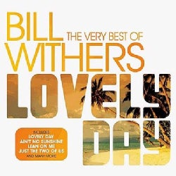 BILL WITHERS - LOVELY DAY-THE VERY BEST OF