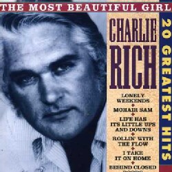 Charlie Rich - The Most Beautiful Girl
