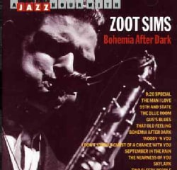 Zoot Sims - Bohemia After Dark