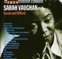 Sarah Vaughan - Sarah and Clifford