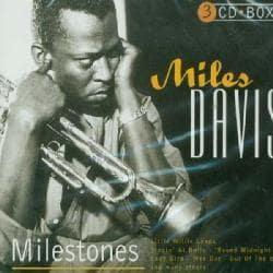 Miles Davis - Milestones - Thumbnail 1