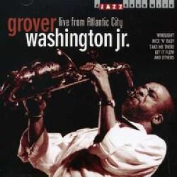 Grover Jr. Washington - Live From Atlantic City