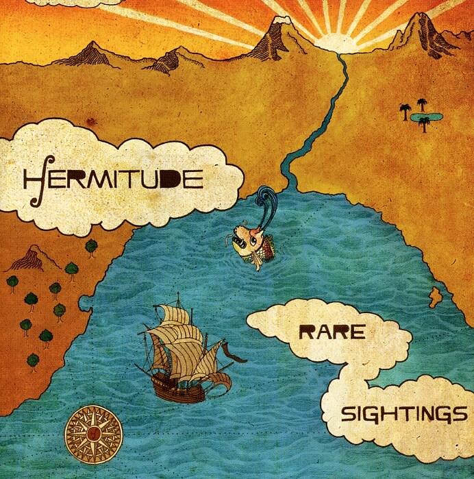 Hermitude - Rare Sightings