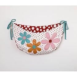 Cotton Tale 'Lizzie' Toy Bag - Thumbnail 0