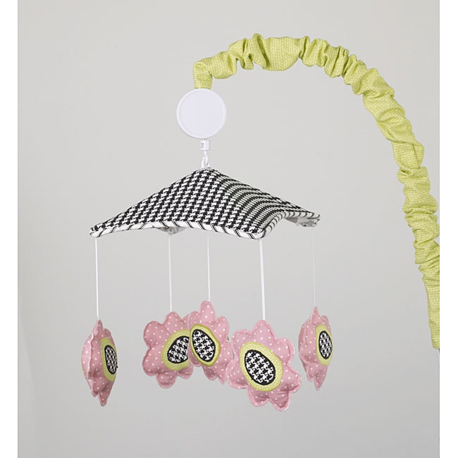Cotton Tale Poppy Musical Mobile Free Shipping Today