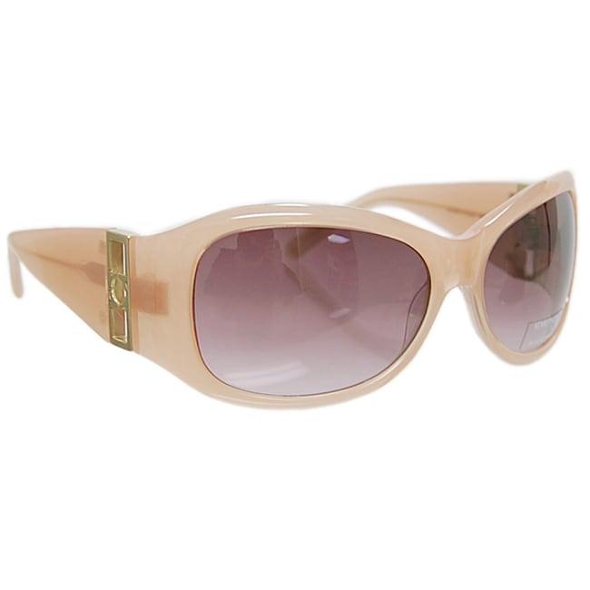 Kenneth Cole Revamp 2116-0124 Women's Sunglasses