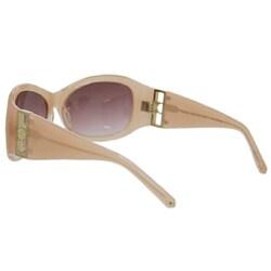 Kenneth Cole Revamp 2116-0124 Women's Sunglasses - Thumbnail 2