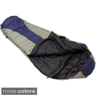 Ledge River 0-degree XL Sleeping Bag|https://ak1.ostkcdn.com/images/products/3818471/P11876902.jpg?impolicy=medium
