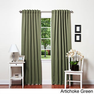 Green Curtains Amp Drapes Shop The Best Deals For Feb 2017