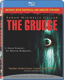 The Grudge (Blu-ray Disc)