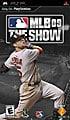 PSP - MLB `09: The Show