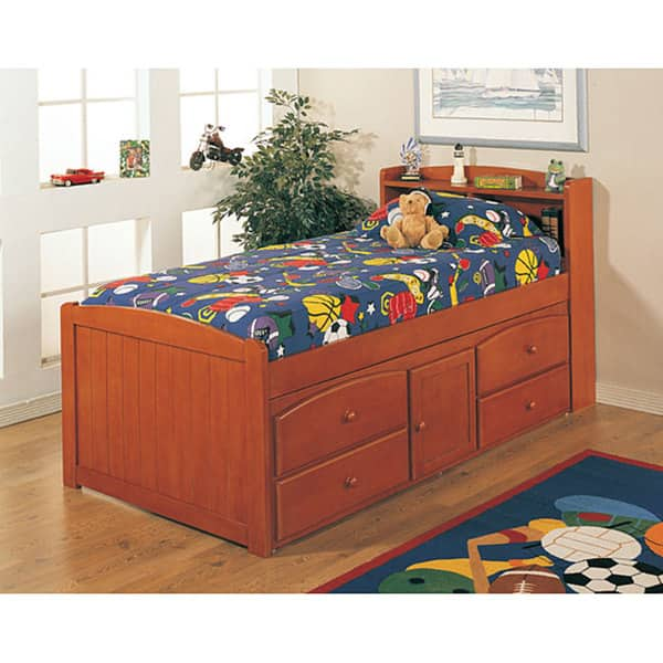 Furniture Of America Full Size Bed