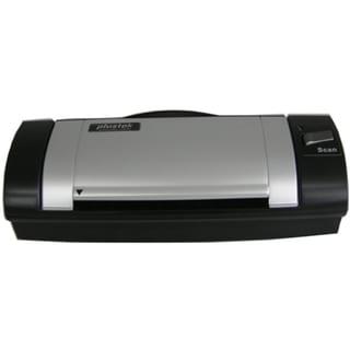 """Plustek MobileOffice D600 4""""x6"""" 55PPM Mobile Scanner"""