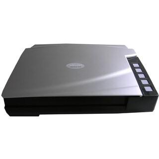 Plustek OpticBook A300 Large Format 12x17 Flatbed Book Scanner