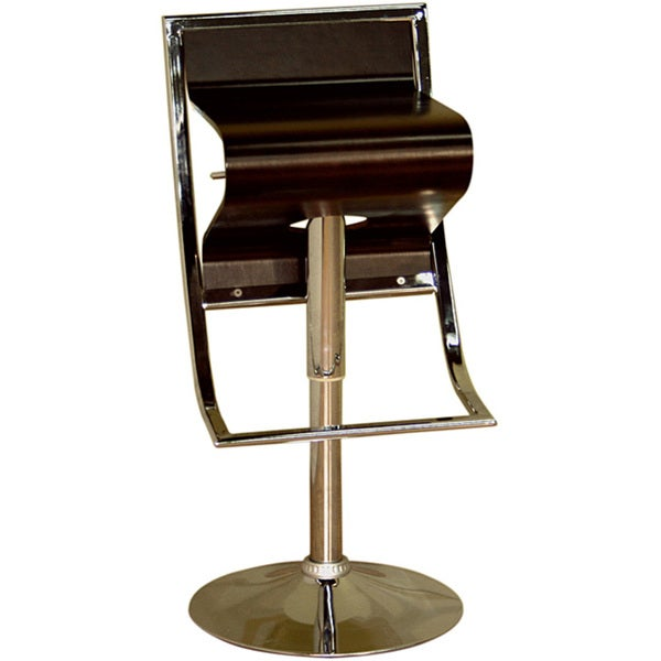 Modern Brown 26 35quot Adjustable Bar Stool by Baxton Studio  : Modern Brown 26 35 Adjustable Bar Stool by Baxton Studio 38a42daf a35a 4149 b211 69ec2336c0ce600 from www.overstock.com size 600 x 600 jpeg 28kB
