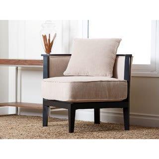 Abbyson Morgan Two-way Corner Chair