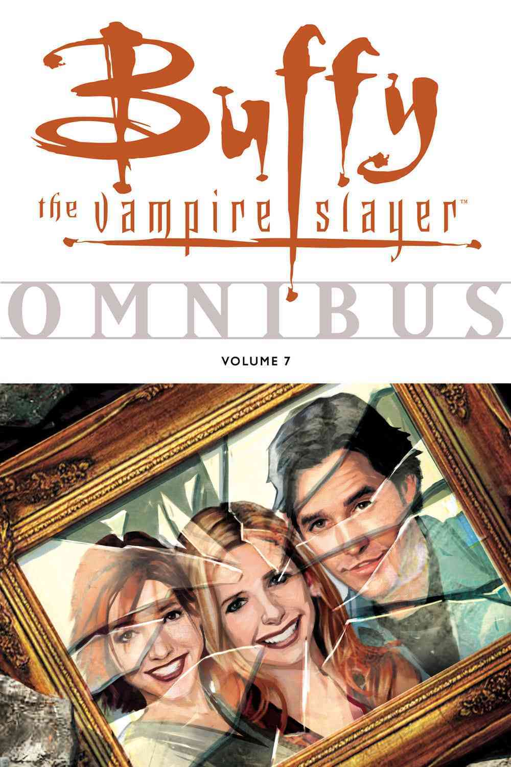 Buffy the Vampire Slayer Omnibus 7 (Paperback) - Thumbnail 0