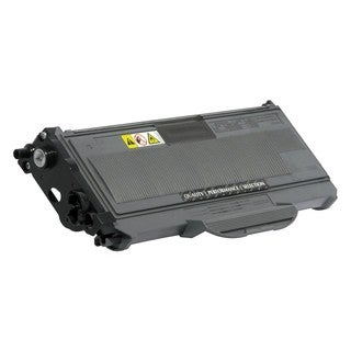 V7 Remanufactured High Yield Toner Cartridge for Brother TN360 - 2600