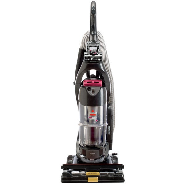 Bissell 3920R Pet Hair Eraser Dual-cyclonic Vacuum (Refurbished)