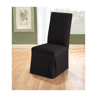 Sure Fit Stretch Dining Room Chair Slipcover