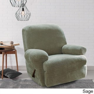 Sure Fit Royal Diamond Recliner Stretch Slipcover (5 options available)