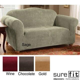 Royal Diamond Stretch Sofa Slipcover