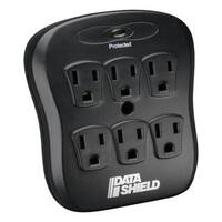 Tripp Lite Surge Protector Wallmount Direct Plug In 120V 6 Outlet 540