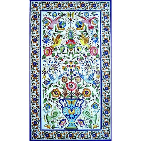. Buy Ceramic Decorative Tiles Online at Overstock   Our Best Tile Deals