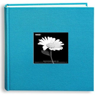 Pioneer 200-pocket Photo Album(Pack of 2)