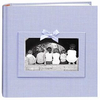 Pioneer 200-pocket Gingham Photo Album (Set of 2)