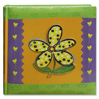 Pioneer Daisy 4x6 Photo Albums (Pack of 2)