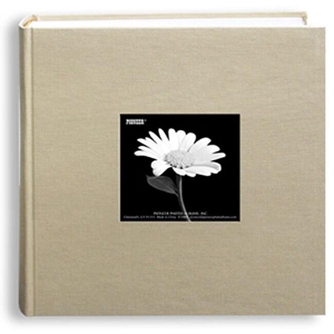 Pioneer Photo Albums Pioneer 200-pocket 4x6-inch Photo Al...